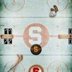 HC Sparta air hockey